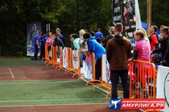 """Amur Athlete Challenge"". Фоторепортаж"